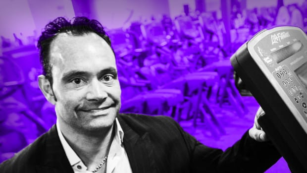 Jolt: Planet Fitness CEO Makes Some Awesome Points About Gym Studio Fad