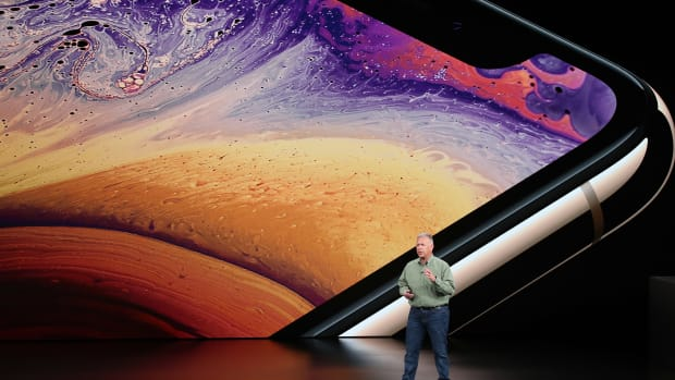 Apple's iPhone Launch Event Live Blog