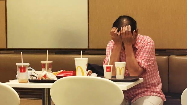 McDonald's Doubles Down on Unpopular Value Menu