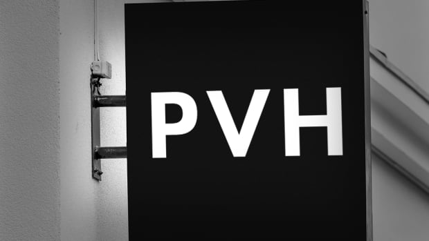 PVH Price Target Boosted by Wells Fargo to $115 After Earnings Beat
