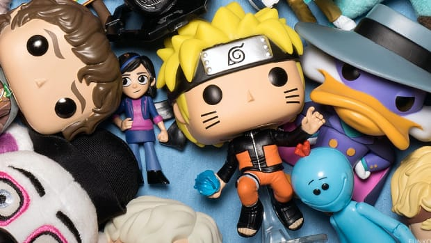 Funko Stock Gets Crushed, Blame Call of Duty: Black Ops 4 -- Rumors on TheStreet