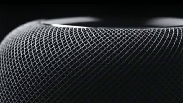 Apple's HomePod Is No Amazon Echo-Killer, But It Doesn't Need to Be