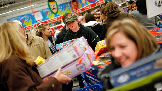 18 Best Stock Picks for the Impending Consumer Spending Boom