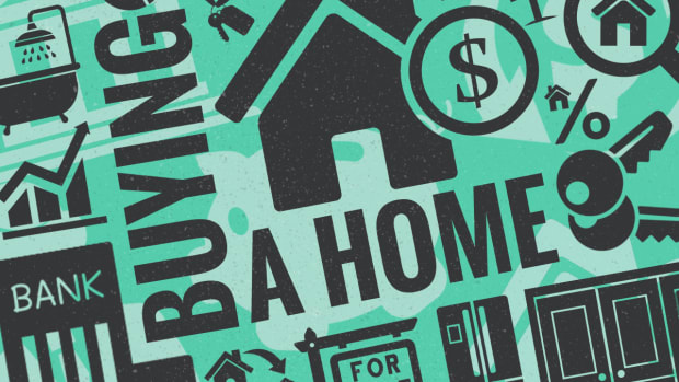 How to Buy a House in 12 Simple Steps