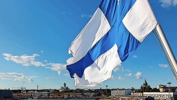 Finland Is the World's Happiest Country, UN Survey Says