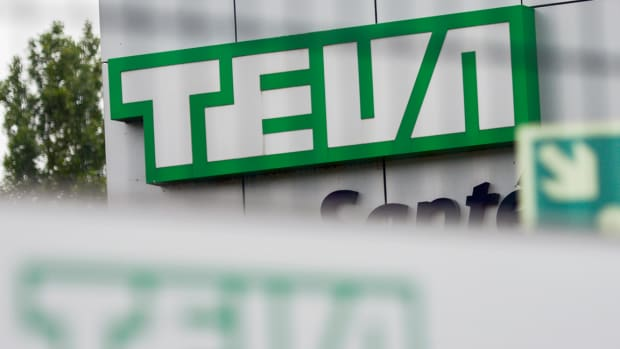 Teva Still Has Big Problems It Must Deal With in 2018