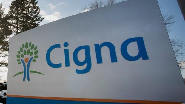 Healthcare Stocks Trade Mixed on Cigna's Massive $67 Billion Express Scripts Bid