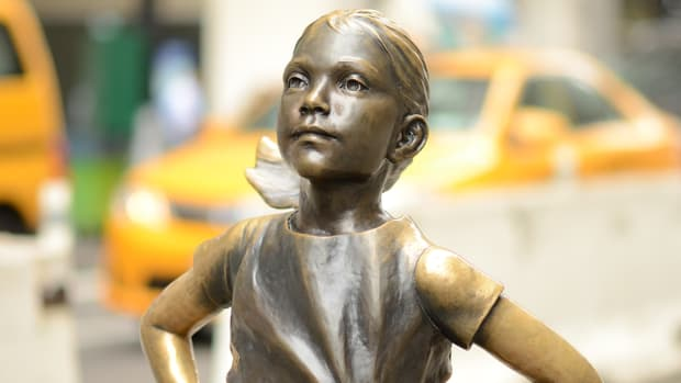 What's Really Happening in the Boardroom on Women's Equality Day