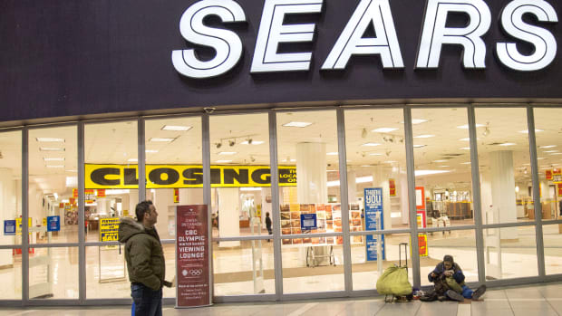 A New Test for Sears CEO Eddie Lampert