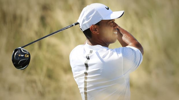 Tiger Woods' Miraculous PGA Tour Comeback Is Boosting Golf Stocks