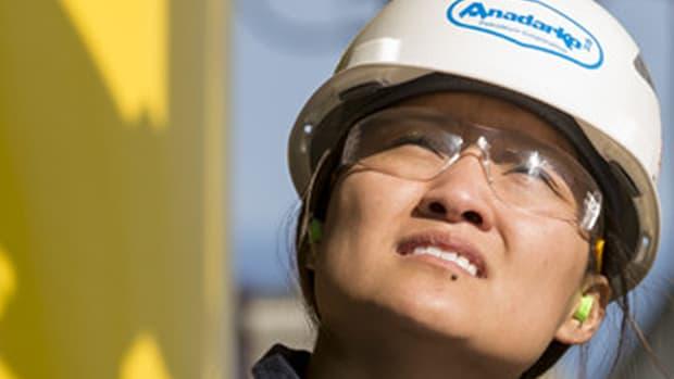 Anadarko Petroleum Watching Colorado Midterm