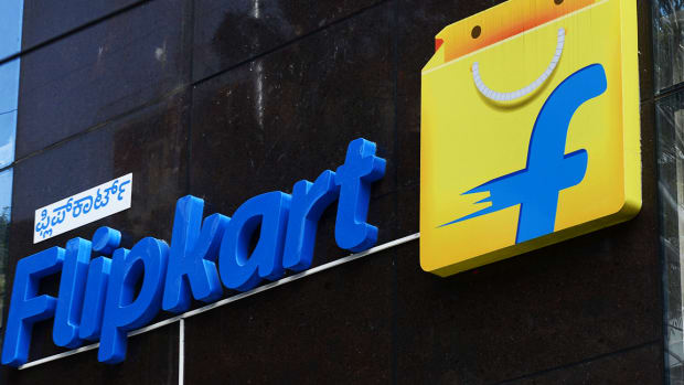 Walmart Transforms With Flipkart; Vestager Takes Aim at Big Tech -- ICYMI