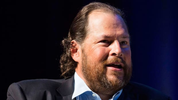 What's Behind Salesforce's Impressive Sales Growth