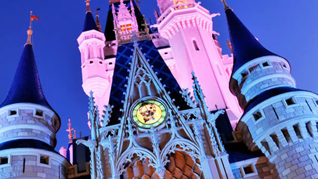 Disney Shares Rally on Earnings and Revenue Beat