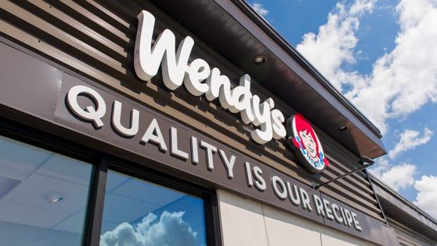 Wendy's, Spirit AeroSystems, Dunkin Brands: 'Mad Money' Lightning Round