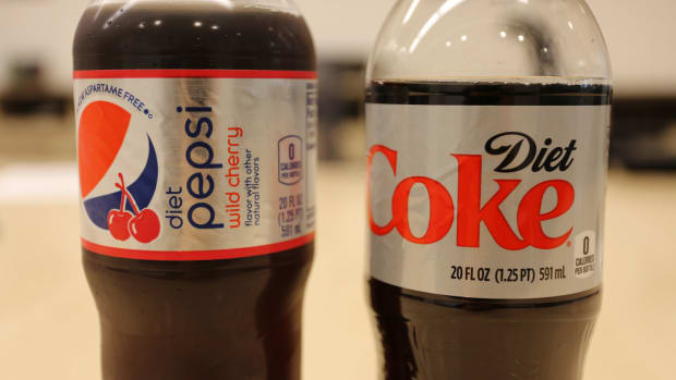 Coke's a Better Stock to Buy Than Pepsi on Surprising North America Sales