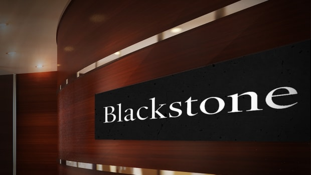 Thomson Reuters in Talks With Blackstone to Sell Unit Stake Worth $17 Billion