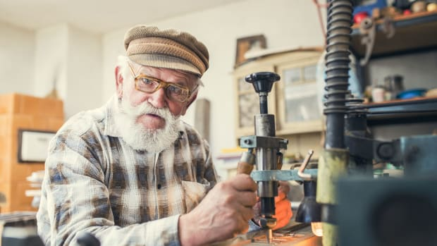 The Gray Career Way: Part-Time Jobs in Retirement