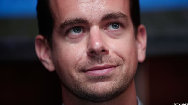 Twitter's Jack Dorsey Learns Being a Celebrity CEO Isn't Easy