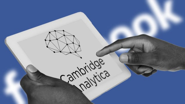 Good News for Facebook Investors: Users Haven't Fled On Fresh Privacy Concerns