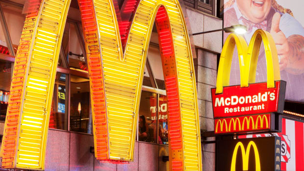 McDonald's, Roku, Prudential, Eaton Corp.: 'Mad Money' Lightning Round