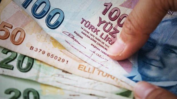 Tariffs, Trade, and Now, Turkey: Cramer's 'Mad Money' Recap (Monday 8/13/18)