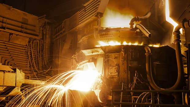 The One Trade You Must Make to Play a Steel Tariff War
