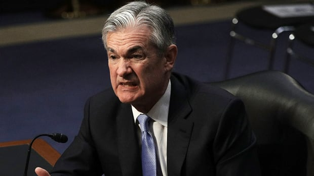 One Thing Fed Chairman Jerome Powell Said That May Have Thrown Off Wall Street