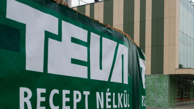 Teva Shows Progress on Restructuring But Investors Want More