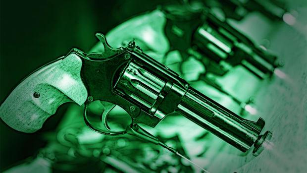 Florida School Shooting: Gun Stocks Briefly Rise