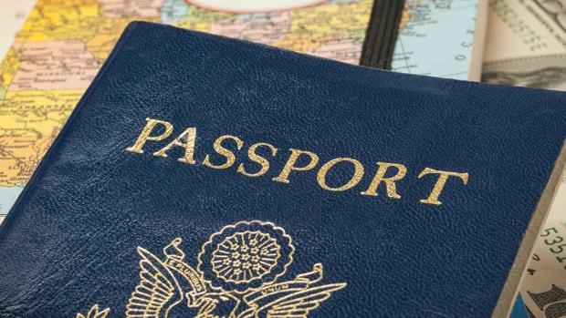 The IRS Can Take Your Passport for Unpaid Taxes