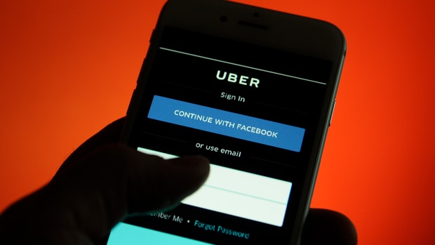 Uber May Keep Customers From Calling a Car If They're Too Drunk