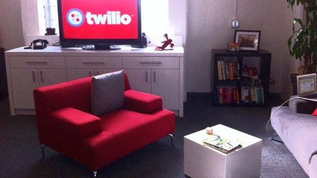 Twilio Surges After Solid Q4 Sales Guidance as WhatsApp, Uber Deals Drive Growth
