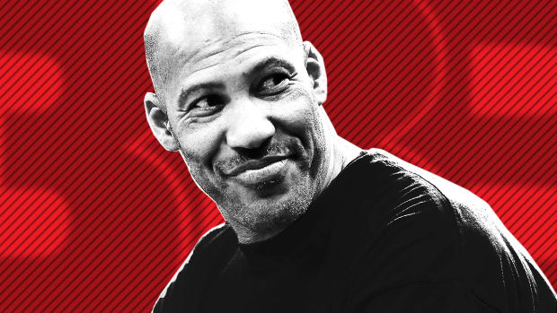 What Is LaVar Ball's Net Worth?