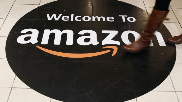 Here's Who Might Be on Amazon's M&A Shopping List in 2018