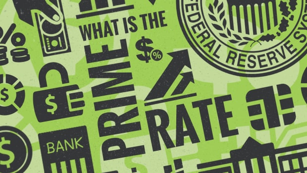 What Is the Prime Rate? Definition, History and Rate in 2019