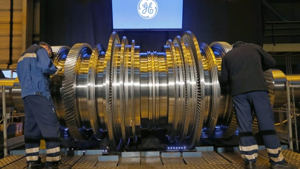 General Electric Is Being Dismantled Just Like the Bull Market in Stocks