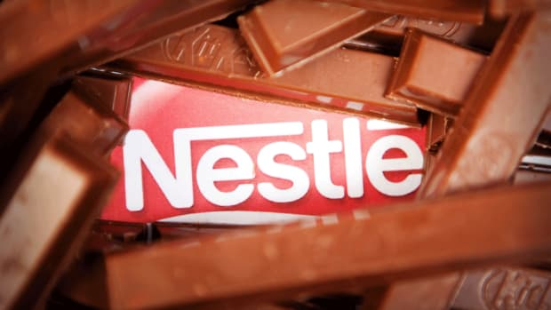 Nestle Faces New Third Point Challenge; Activist Pushes For Turnaround 'Urgency'