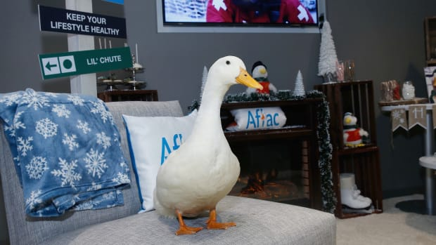 SEC Probing Aflac over Allegations It Misled Investors on Sales