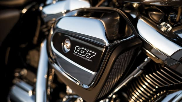 Harley-Davidson Is Running on Fumes Even Without EU Tariffs