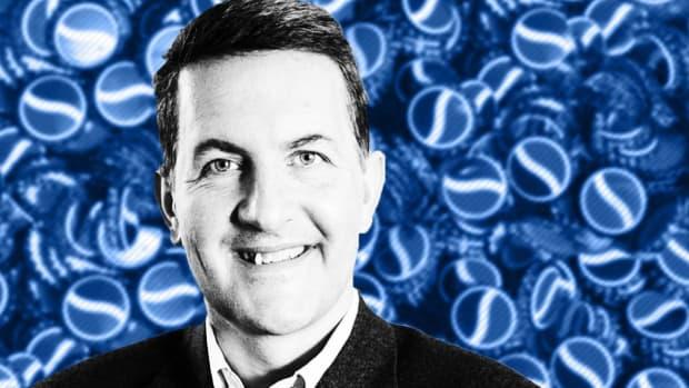 PepsiCo's Leadership Handoff to Laguarta Unlikely to Make Waves
