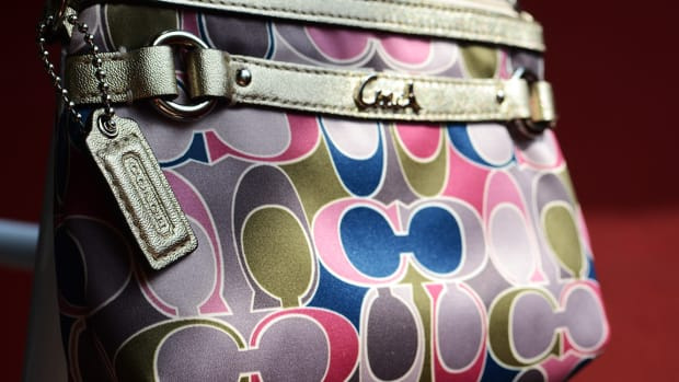 Tapestry Delivers Earnings Beat With Sales Growth for Coach