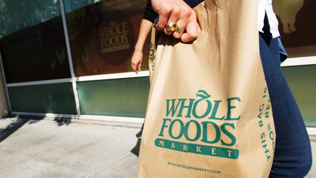 U.S. Amazon Prime Members to Get 10% Off Select Items at Whole Foods