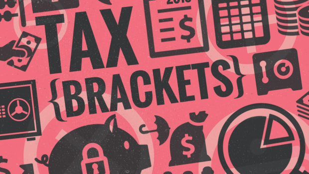 Tax Brackets: Rates, Definition and How to Calculate