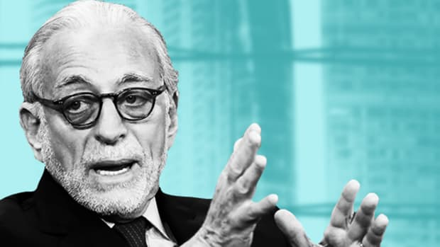 P&G Just Keeps Letting Its Newest Board Member Nelson Peltz Down