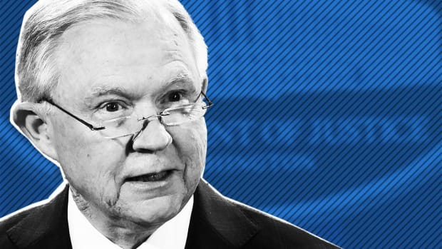 Sessions Quits as Attorney General at Request of President Trump