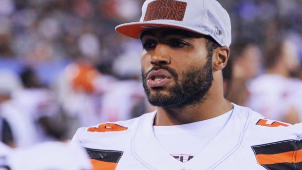 Browns Linebacker Kendricks Used Goldman Banker's Tips for Insider Trading