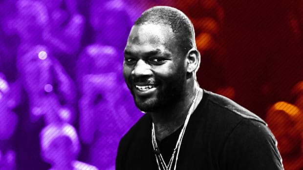 Martellus Bennett on Life After Football, Cannabis and Crypto