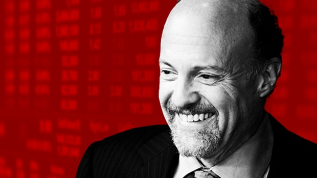 Worrying Won't Pay Off: Cramer's 'Mad Money' Recap (Friday 6/8/18)