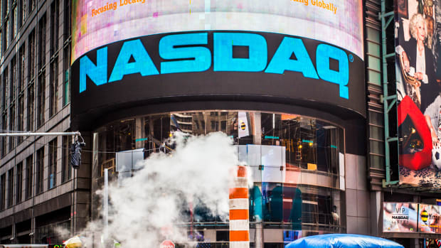 These Stocks Are Leading the Nasdaq's Record-Setting Push